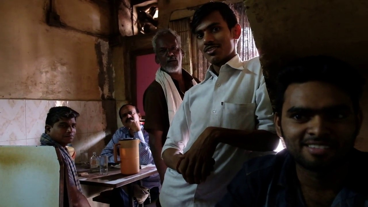 Sito di incontri a Mumbai India