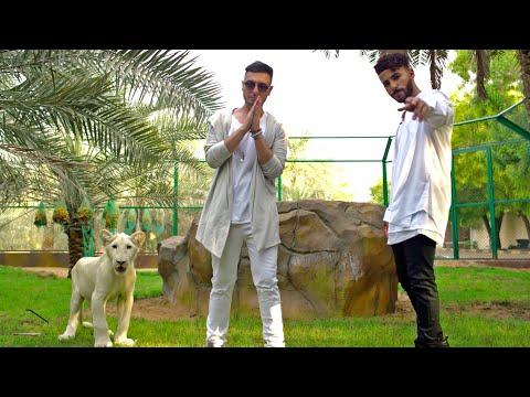 Adam Saleh - Waynak ft. Faydee (Official Music Video)