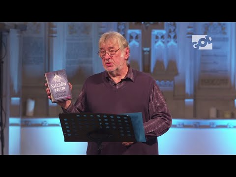 Books For Life - 1 – Adrian Plass