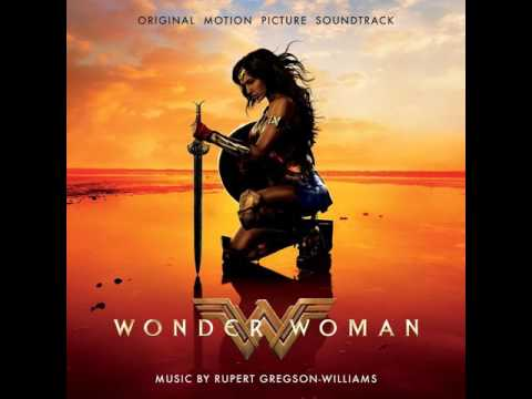 Wonder Woman soundtrack 11 Hell Hath No Fury