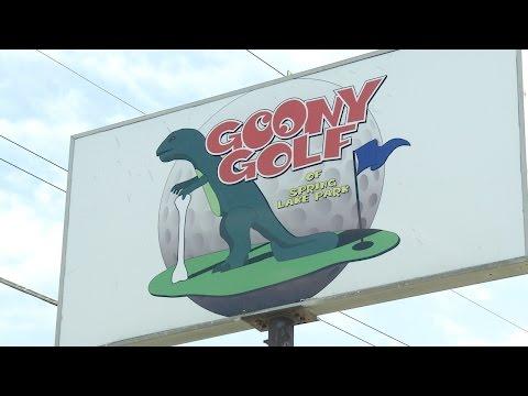 Goony Golf Enters Final Season