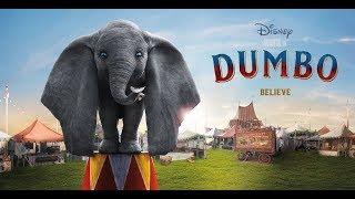 Dumbo 2019 pelicula completa en español latino