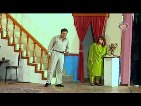 New Pakistani Stage Drama High Speed Full Comedy  Show