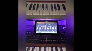 Vedat King Suad Tifi 'Deffa Tallava Sax LIVE' Korg pa1000 HD set 2019