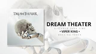 Dream Theater - Viper King [Backing Track]