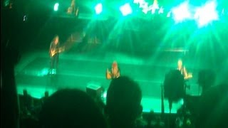 Green Day Live Brixton Part 2 (Stay The Night, When The Red Lights Flash & Letterbomb) 21/08/2013
