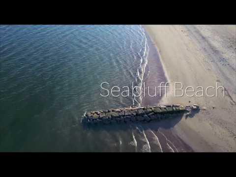Seabluff beach West haven CT