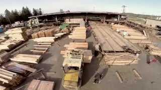 Sawmill Sales Direct: Wholesale Cedar & Fir Lumber