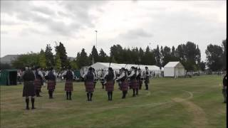University of Bedfordshire: Scottish Championships 2014