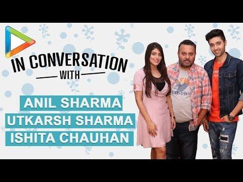 Anil Sharma: