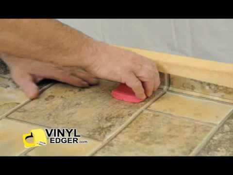 Vinyl Edger Vinyl Flooring Cutting Tool Youtube