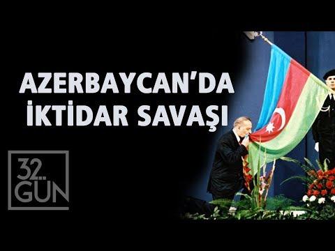 Azerbaycan'da İktidar Savaşı