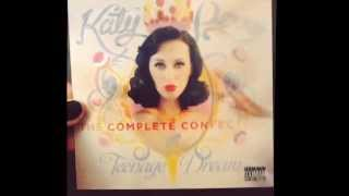 Baixar Katy Perry TEENAGE DREAM THE COMPLETE CONFECTION
