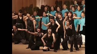 杉並児童合唱団 - 九人のマーチ