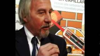 Made Expo 2010 - Intervista a Paolo Mariani
