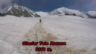Wyprawa na Mont Blanc 2016