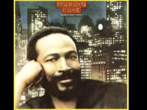 Marvin Gaye ~ Till Tomorrow (1983)