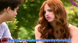 Violetta 2 Captulo 69 26 09 2013) Parte 1 4 - [HQ]