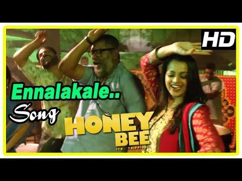 Honey Bee Latest Malayalam Movie Songs |...