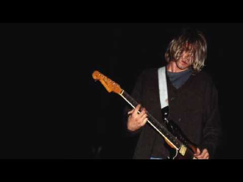 Nirvana - Lithium  (Track for guitar, Only Drum and Bass)