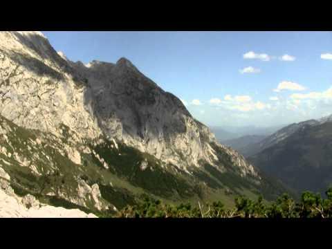 Munich, Bavarian Alps and Salzburg