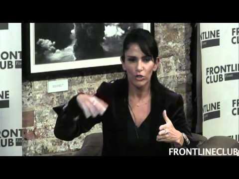 Insight with Lydia Cacho: Slavery Inc.