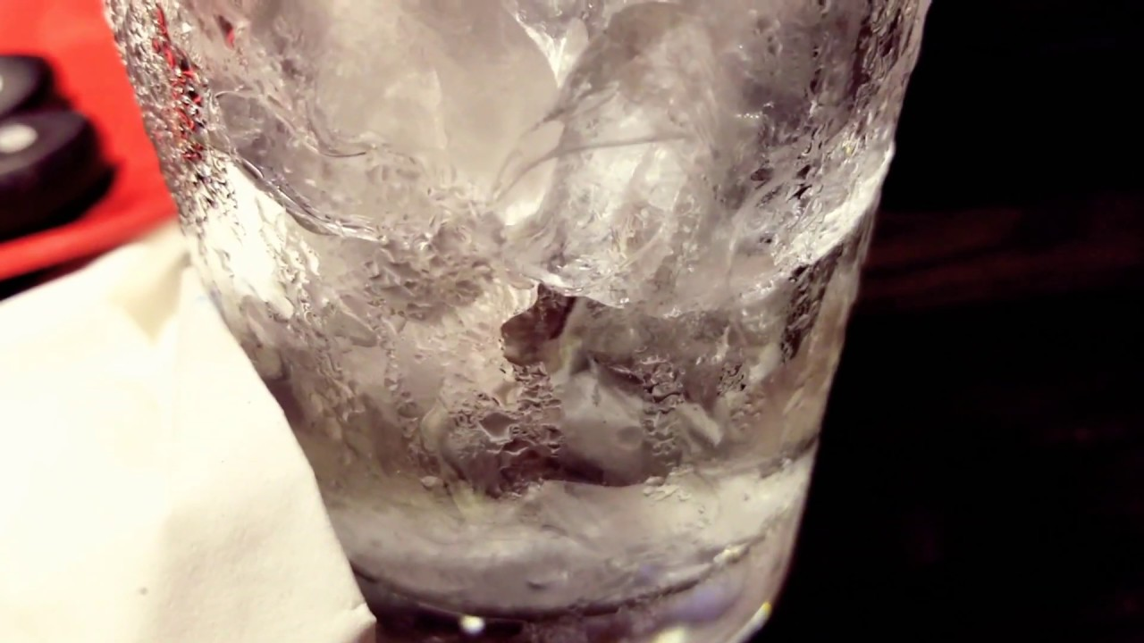 Sperm ice cubes, plump girl boob