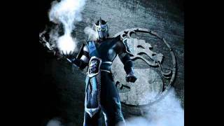 Mortal Kombat Sub Zero Theme Song 10 hours