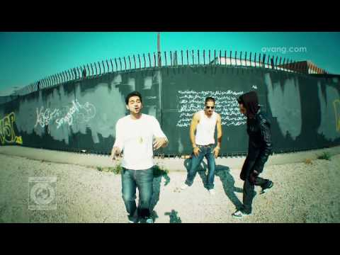 Erfan feat Khashayar - Rahe Man OFFICIAL VIDEO HD