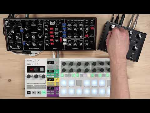 Audiothingies Doctor A effects could be the perfect partner to any synth setup | MusicRadar