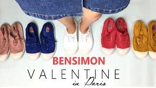 видео Bensimon