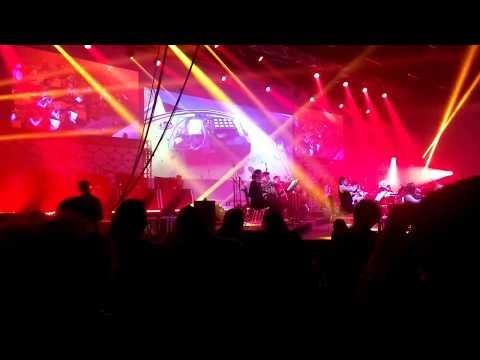 VMU Chamber orchestra performs CS:GO Main Menu Music Theme