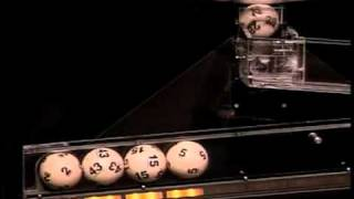 Repeat youtube video Super Lotto Drawing for Wednesday 6/29/2011