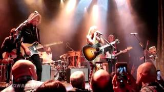 "Sheryl Crow - ""Alone in the Dark"" LIVE @ The Bowery Ballroom (19-04-2017)"
