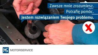 System powietrza wtórnego – wskazówki dotyczące poszukiwania błędów - Motorservice Group