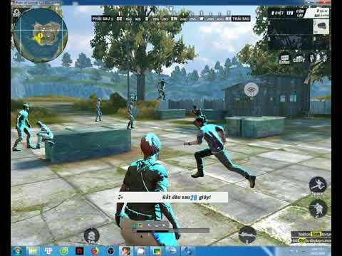 rules of survival http injector