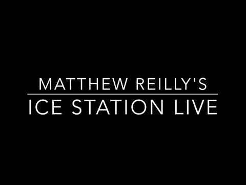 matthew reilly ice station epub reader