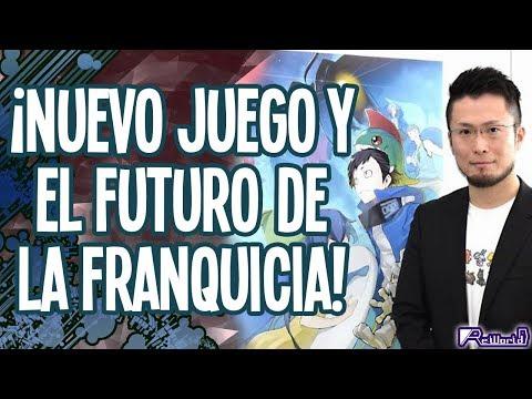 Digimon Noticias: ¡Nuevo juego y el futuro de la franquicia!