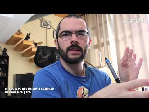 ESTE ES EL PC QUE ME VOY A COMPRAR | Me paso a PC EP5 | Jota Delgado