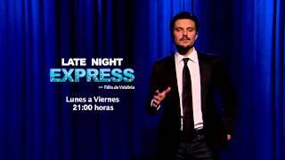 Late Night Express por Proyecto 40, 1 de Agosto 2014 (2)