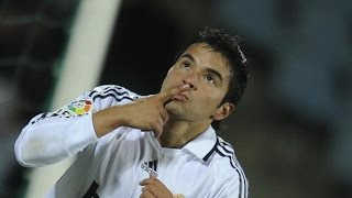 Javier Saviola ● All Goals with Real Madrid ● 2007-2009