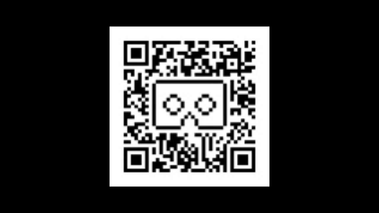 1b461cbdbd27 VR BOX - SETUP QR CODE - YouTube