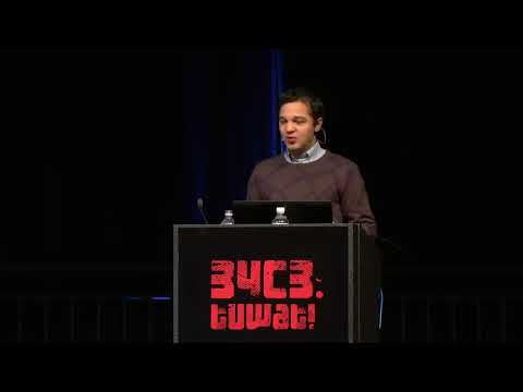 34C3 -  KRACKing WPA2 by Forcing Nonce Reuse