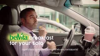 belVita | Breakfast For Your Morning | Solo