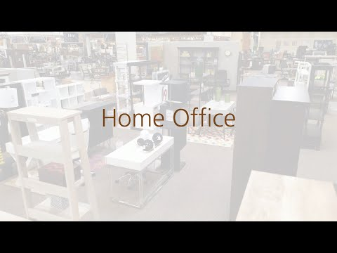 Home Office Furniture | Homemakers 2020