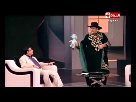 بني آدم شو- موسم 2013 - الحلقة الرابعة - الجزء الثاني - Bany Ada...