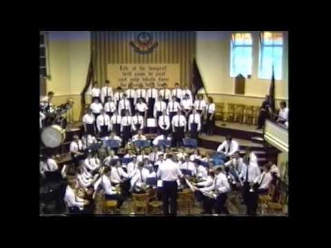 Manchester Music School 1991