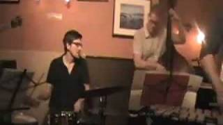"TUCKSY ""Daybreak In Brooklyn"" Live at Caffé Vivaldi, NYC"