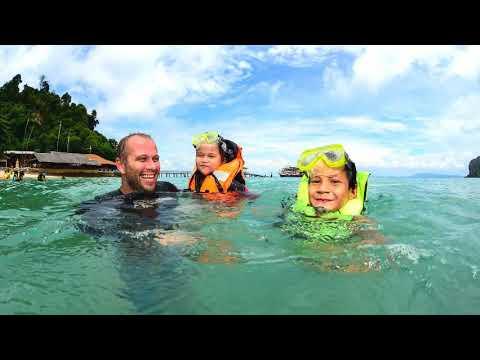 Global Village School - Explore Koh Lanta With Us
