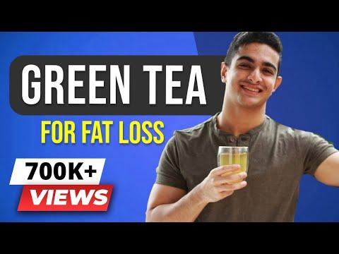 Green Tea & Weight Loss BeerBiceps Diet Advice
